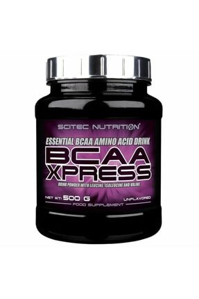 Scitec Nutrition BCAA Xpress 500 Gr 0