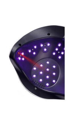 SUN X5 Bqst Profesyonel 120w Uv Led Uv Işık Lamba Kalıcı Oje Kurutma Kurutucu Güvenilir 4