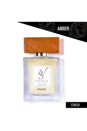 Sorvella MOLEKÜL Erkek Parfüm 50 ml 0