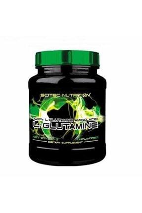 Scitec Nutrition L-Glutamine Powder 600 Gr 0