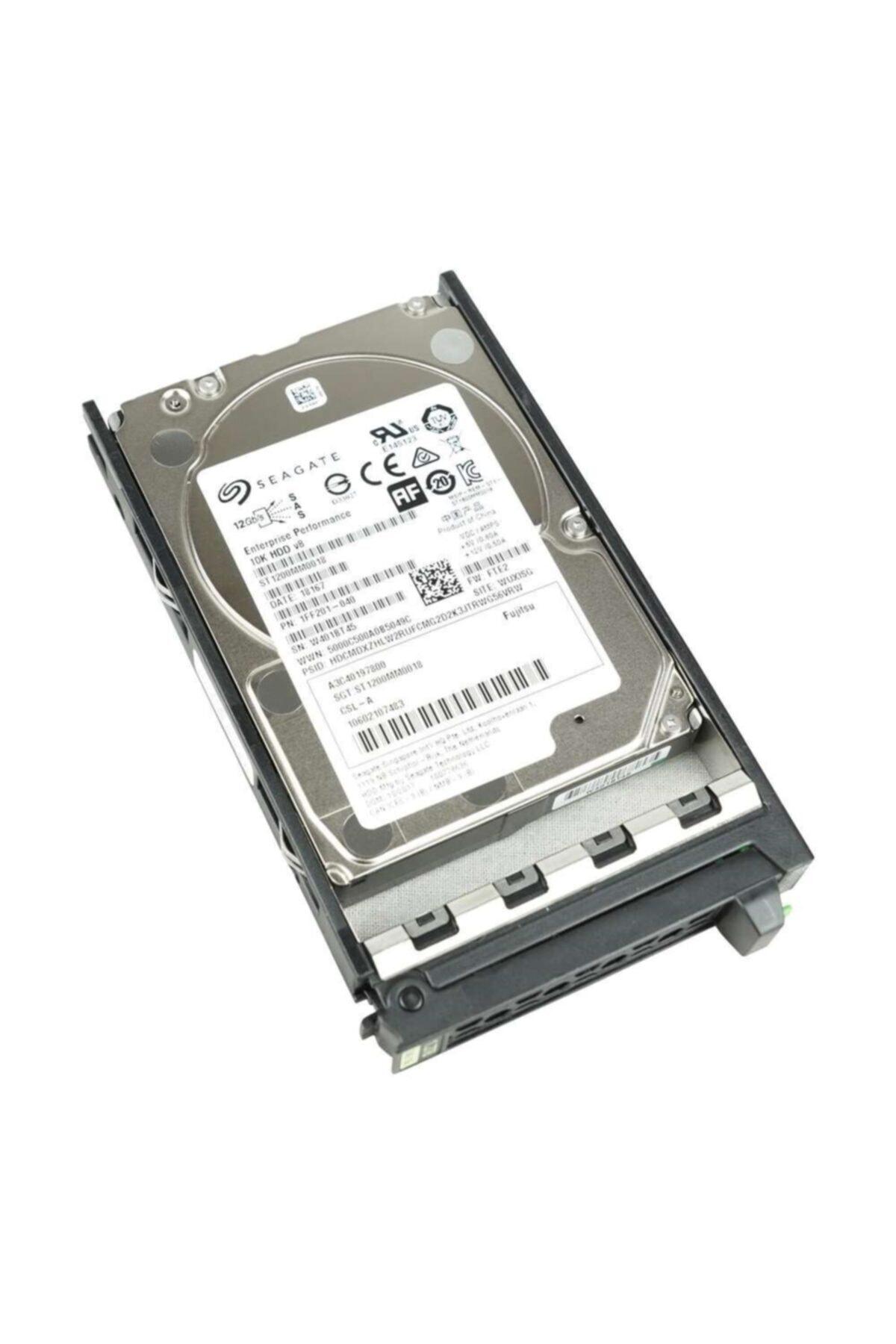 400-ATJL 1.2TB SAS 10K SFF 2.5'' HDD