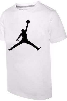 Nike Jdb Jumpman Logo Df Tee 0