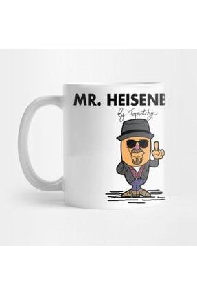 TatFast Mr Heisenberg Kupa 0