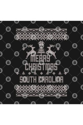 TatFast Merry Christmas South Carolina Kupa 2