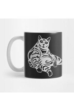 TatFast Striped Cat Kupa 0