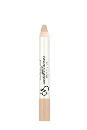 Golden Rose Kapatıcı - Concealer & Corrector Crayon No: 06 4 gr 8691190694869 0
