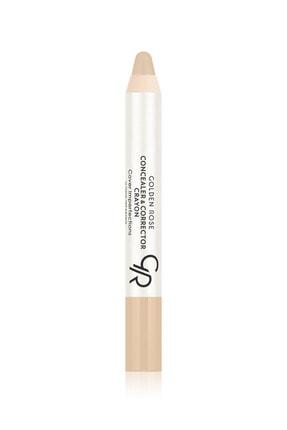 Golden Rose Kapatıcı - Concealer & Corrector Crayon No: 04 8691190694845 0