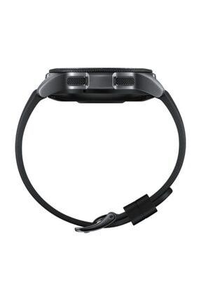 Samsung Galaxy Watch Siyah (42mm) (android Ve Iphone Uyumlu) Siyah - Sm-r810nzkatur ( Tr Garantili) 2