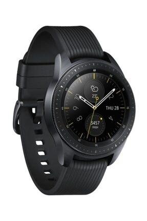 Samsung Galaxy Watch Siyah (42mm) (android Ve Iphone Uyumlu) Siyah - Sm-r810nzkatur ( Tr Garantili) 4