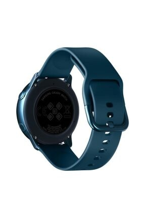 Samsung Galaxy Watch Active (deniz Yeşili)-sm-r500nzgatur 4