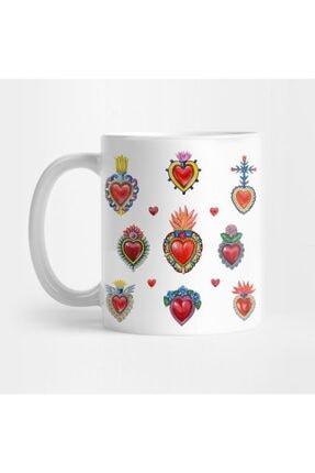 TatFast Mexican Sacred Hearts Kupa 0