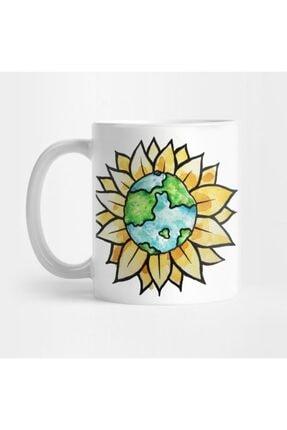 TatFast Sunflower Earth Day Kupa 0