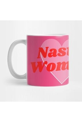 TatFast Nasty Woman Kupa 0