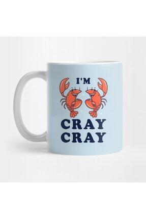 TatFast I'm Cray Cray Kupa 0