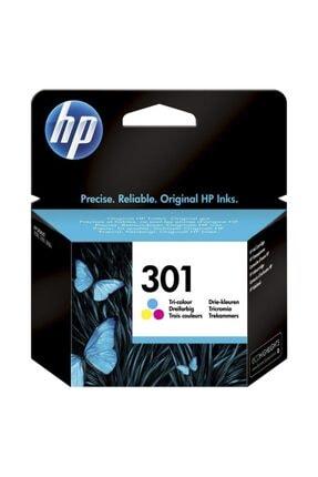 HP 301 Üç Renkli Kartuş Ch562ee 0