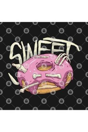 TatFast Sweet Bones Donut Kupa 2