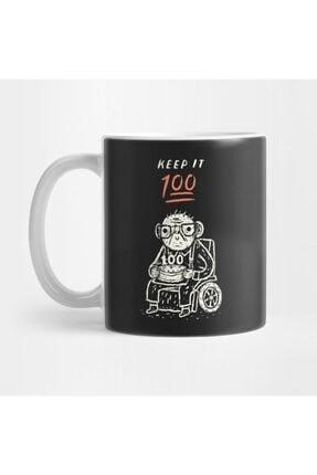 TatFast Keep It 100! Kupa 0