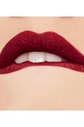 Yves Saint Laurent Tatouage Couture Dudakta Dövme Etkisi Yaratan Likit Mat Ruj 08 - Black Red Code 3614271709417 1