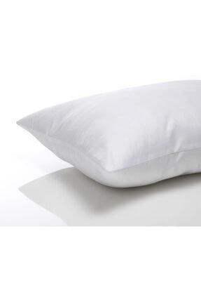 English Home 50x70 cm Beyaz Classic Yastık 2