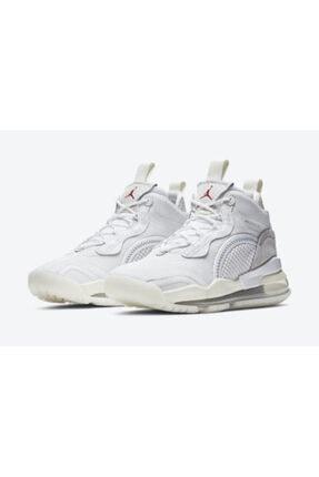 Nike Unisex Beyaz Spor Ayakkabı 1