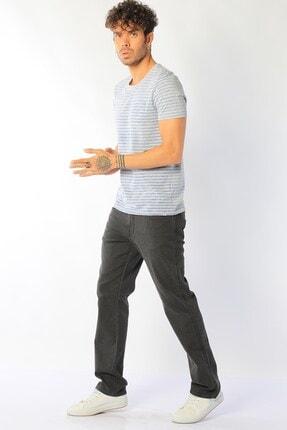 Twister Erkek Yüksek Bel Kot Pantolon Vegas 1