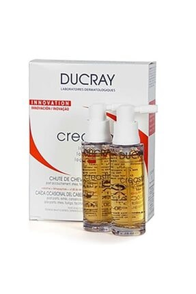 Ducray Dökülme Karşıtı Saç Bakım Losyonu - Creastim Lotion 2 X 30 Ml 3282779421577 0