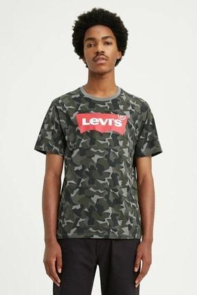 Levi's Erkek Graphic Housemark T-Shirt 1