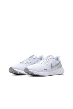 Nike Kadın  Beyaz Spor Ayakkabı Bq3207 2