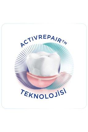 Oral-B Professional 75 ml Diş Eti ve Diş Minesi Pro Onarım Ekstra Ferahlık Diş Macunu 3