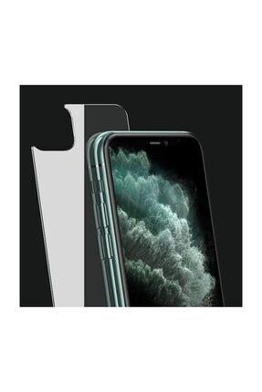 TeknoDuvar Apple Iphone 11 Pro Max Arka Cam Kırılmaz Koruma 4