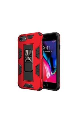 Mopal Iphone 6 6s Yüzüklü Batch Silikon 0
