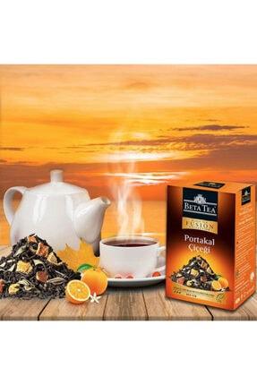 Beta Tea Portakal Çiçeği Çayı 75 gr 1