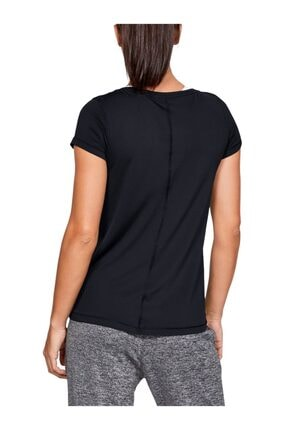 Under Armour Kadın Spor T-Shirt - UA HG Armour SS - 1328964-001 3