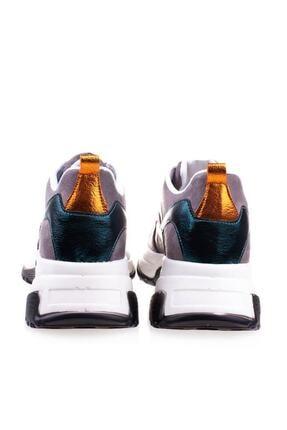 Pierre Cardin Kadın Günlük Ayakkabı 30230 Füme/smoked 20s0430230 3