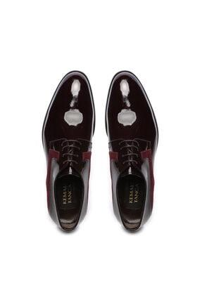 Kemal Tanca Erkek Derı Klasik Ayakkabı 16 7005 K Erk Ayk 3