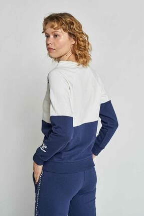 HUMMEL Kadın Sweatshirt Kaika 921054-9968 1