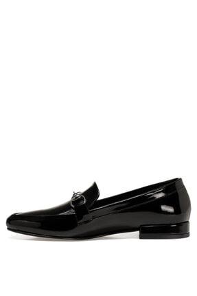Nine West Suela3 Siyah Kadın Loafer Ayakkabı 3