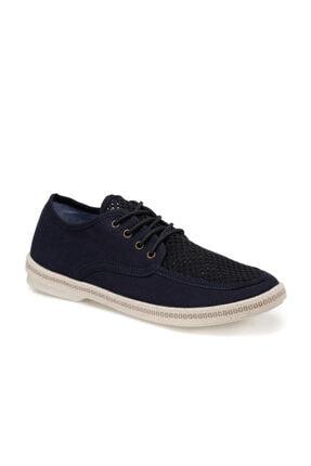 PANAMA CLUB Orj21 Lacivert Erkek Ayakkabı 0