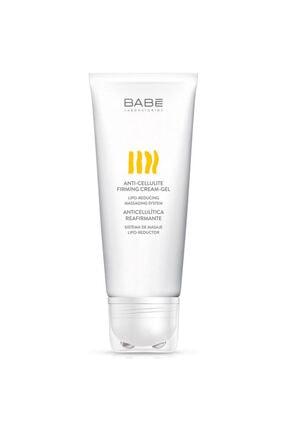 Babe Selülit Jel Krem - Anti-cellulite Firming Cream Gel 200 ml 0