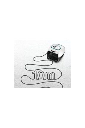 Bosch Bgbs4hyg1 Pro Hygienic 600 W Toz Torbalı Süpürge 3