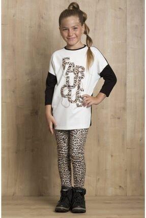 Kız Çocuk Bluz BK16KK8400