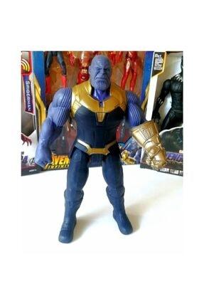 Adel Oyuncak Thanos Oyuncak Sesli Figür 30 Cm 1