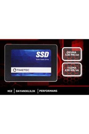 """Timetec 30tt253x2-1t 1tb 530-430 Mb/s 6gb/s Sata3 2.5"""" 7mm 3 Nand Ssd 3"""