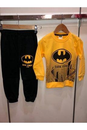 Bella Batman Eşofman Takım 1
