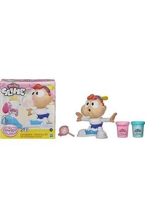 Play Doh Hasbro Play-doh Slime Sakızsever Charlie Oyun Seti E8996 0