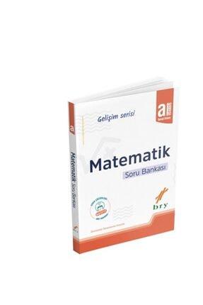 Birey Yayınları Bry A Serisi Matematik Soru Bankası Temel Düzey 0