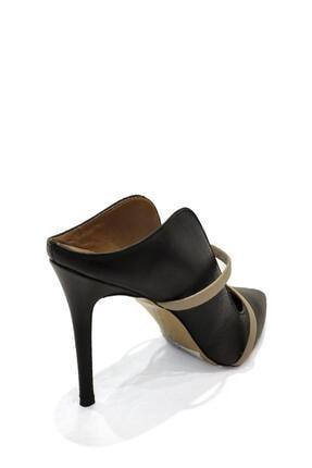 Sofia Baldi Hakiki Deri Klasik Topuklu Ayakkabı Sfb18y-2536 71 3