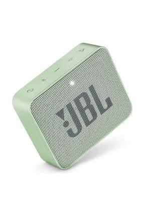 JBL Go 2 Ipx7 Bluetooth Taşınabilir Hoparlör Açık Yeşil 0
