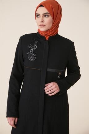 Doque Manto-siyah Do-a9-58039-12 3