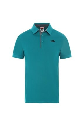 The North Face Premium Polo Piquet Erkek T-shirt - T0cev4h1h 0